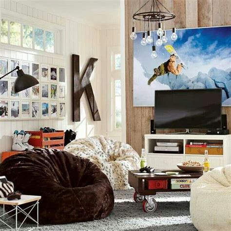 ideas  organize  decorate  teen boy bedroom digsdigs
