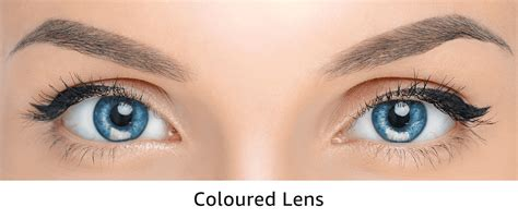 color lens contact lenses buy contact lenses at best prices
