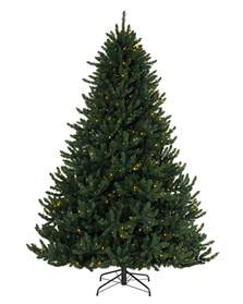 alexander fir artificial christmas tree treetopia