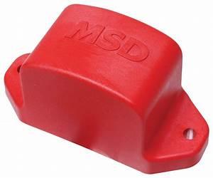 Msd 8910 Tach Adapter
