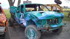 92 Chevy 2500 Derby Truck - Update 1  2016