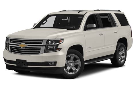 Chevrolet Suv 2015 2015 chevrolet tahoe price photos reviews features