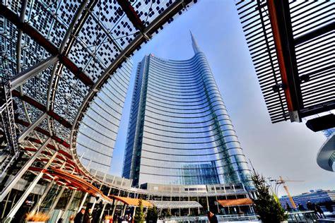 Il Grattacielo Più Alto D'italia Youngnews