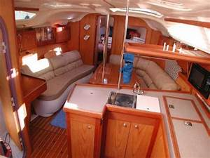 All In Or Fold Chart 1999 Hunter 380 Sailboat For Sale In Texas