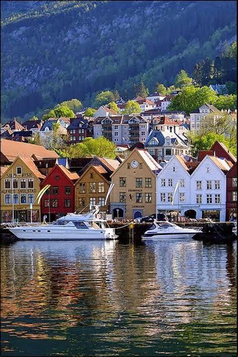 17 Best Images About Hordaland Norway On Pinterest
