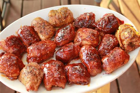 cuisine barbecue chicken thighs wedding catering business caterer