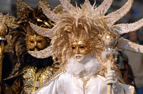 Carnival Of Venice Festival Latest Pictures Hd