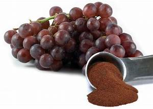 Kill Cancer Cells Safely With Grape Seed Extract