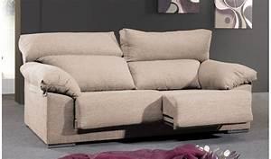 Sofa 3 2 1 : sof tres plazas color beige nimes comprar sof s en muebles rey ~ Eleganceandgraceweddings.com Haus und Dekorationen