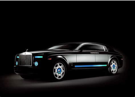 Rolls Royce Ghost Wallpaper Hd