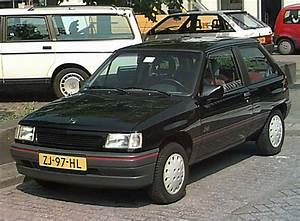 Opel Corsa City : opel corsa 1 5 d city 1991 parts specs ~ Medecine-chirurgie-esthetiques.com Avis de Voitures