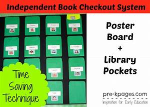 library book checkout system