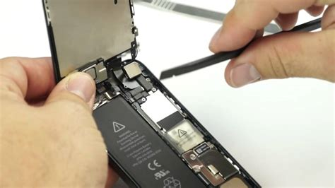 iphone  screen repair video easy screen version