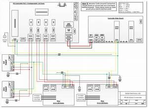 Wiring Diagram Ips 4 Power Zone  U0026 Controller Power