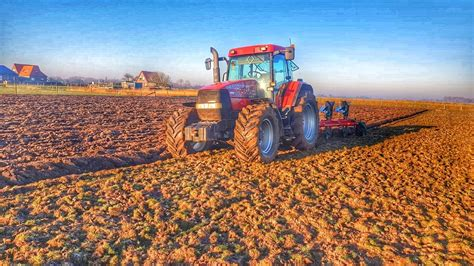 Grassland Tilling & Ploughing for Potatoes | Texel 2019 ...