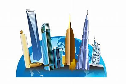 Building Clipart Tall Buildings Clip Largest Tallest