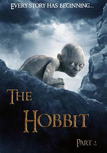 Hobbit: There and Back Again, The (2013) poster ...