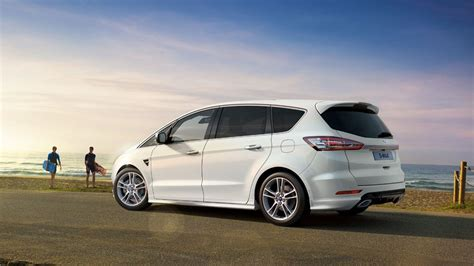 ford s max 2018 ford s max st line