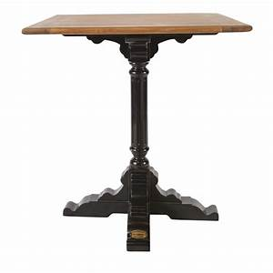 Table Bistrot 60X60 Signature
