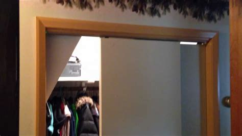 closet door lightswitch