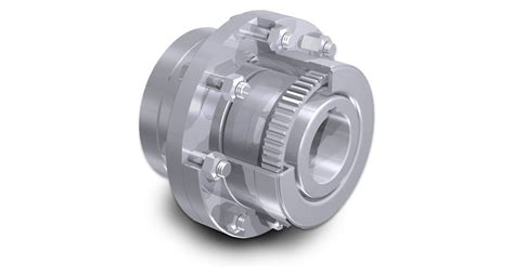 gear couplings benefits  applications