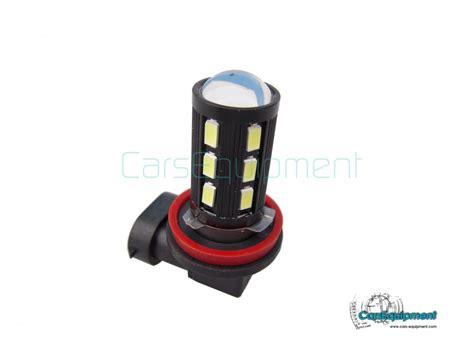 fog lights led bulb h11 black design 7 5w for 15 00