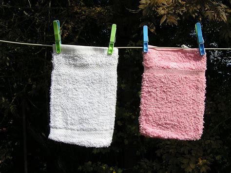 comment recycler les vieux gants de toilette les trucs des filles