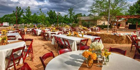rustic gardens wedding events center weddings