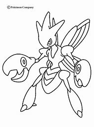 Best Legendary Pokemon Coloring Pages