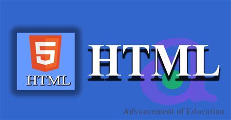 html phrase elements atnyla