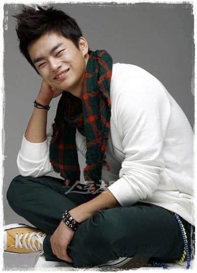 In Seo by 187 Seo In Guk 187 Korean Actor
