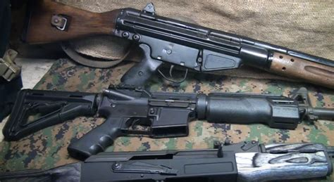 (Video) The Top 3 Guns For Preppers Who Are NOT Firearm Experts - Prepper Realist