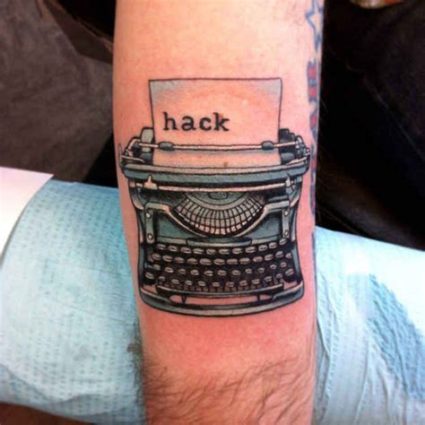 hack tattoo ideas