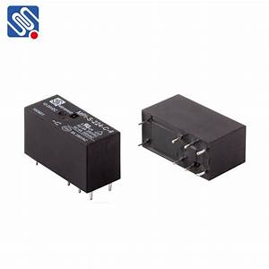 China Dpdt Relay 24v Manufacturers And Suppliers