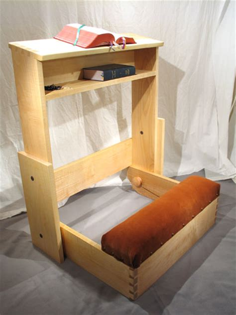 prayer kneeler prayer bench prie dieu prayer desk