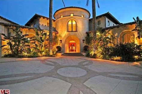 Chris California by Nba Chris Bosh Lists Mansion In Pacific Palisades