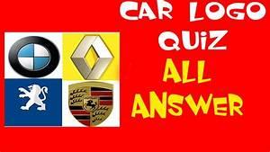 Car Logo Quiz - Walkthrough - All Answers