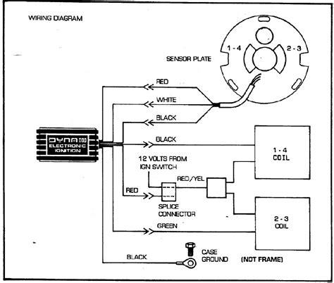 1979 kz1000 c2 no spark dyna iii ignition system kzrider