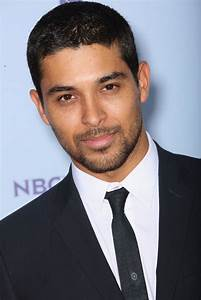 Wilmer Valderrama Photos Photos - 2012 NCLR ALMA Awards ...