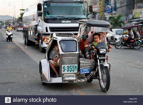 philippine motorcycle taxi philippines province of nueva ecija bambang tricycle