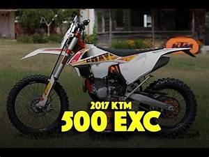 Ktm Exc 500 Six Days : 2017 ktm 500 exc six days edition close look and ~ Kayakingforconservation.com Haus und Dekorationen