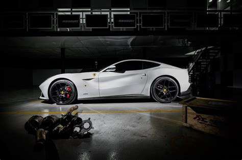 Ferrari F12 Berlinetta Pp Performance 0 100 Kmh In 29