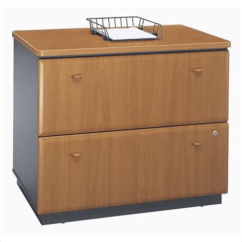 two drawer wood file cabinet bbf series a 36w 2dwr lateral file filing cabinet ebay