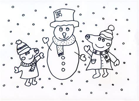 Disegni di Natale per Bambini da Colorare e Stampare Gratis