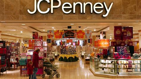 happen  jcpenney nyse jcp stores  raleigh