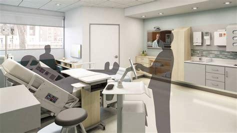 Patient Room Design in Hospitals - Steelcase