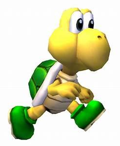 Image - Koopa Troopa YBA.png | Fantendo - Nintendo Fanon ...