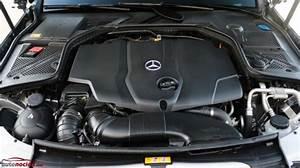 Opinión y Prueba nuevo Mercedes Benz Clase C 220 BlueTEC (Parte 2)