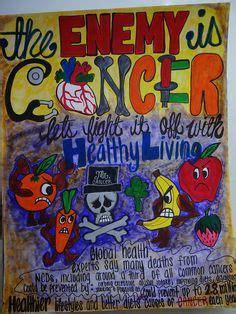 contoh poster narkoba paling menarik