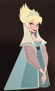 Evil Elsas